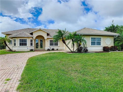 Photo of 2368 NW 38th PL, Cape Coral, FL 33993 (MLS # 220034613)