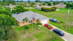 Photo of 1014 NW 18th AVE, Cape Coral, FL 33993 (MLS # 220035946)