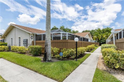 Photo of 5821 Crystal Lake LN, Unit 104, North Fort Myers, FL 33917 (MLS # 220038990)
