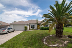Photo of 1321 NW 9th TER, Cape Coral, FL 33993 (MLS # 220039560)