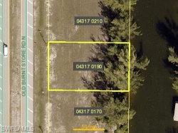 Photo of 1637 Old Burnt Store Road, CAPE CORAL, FL 33993 (MLS # 220043114)
