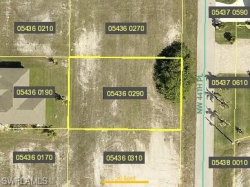 Photo of 3510 NW 44th Place, CAPE CORAL, FL 33993 (MLS # 220043116)