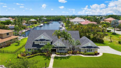 Photo of 6458 Griffin Boulevard, FORT MYERS, FL 33908 (MLS # 220043439)