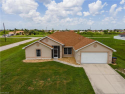 Photo of 1137 NW 12th Lane, CAPE CORAL, FL 33993 (MLS # 220046214)