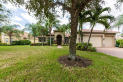 Photo of 12965 Turtle Cove Trail, NORTH FORT MYERS, FL 33903 (MLS # 220047280)