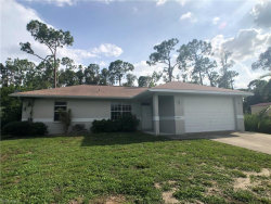 Photo of 8096 Cypress Drive, FORT MYERS, FL 33967 (MLS # 220047860)