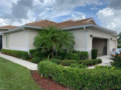Photo of 10435 Sirene Way, FORT MYERS, FL 33913 (MLS # 220047875)