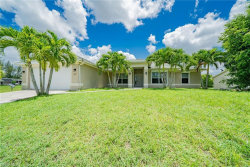 Photo of 3021 NE 5th Avenue, CAPE CORAL, FL 33909 (MLS # 220048858)