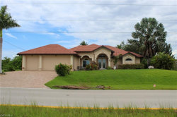 Photo of 2921 Diplomat Parkway, CAPE CORAL, FL 33993 (MLS # 220048935)