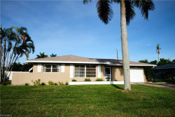 Photo of 5042 Westminster Drive, FORT MYERS, FL 33919 (MLS # 220049484)