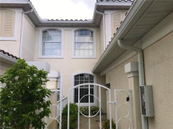 Photo of 15010 Tamarind Cay Court, Unit 202, FORT MYERS, FL 33908 (MLS # 220053702)