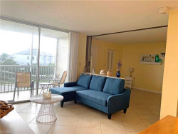 Photo of 5500 Bonita Beach Road, Unit 408, BONITA SPRINGS, FL 34134 (MLS # 220057096)