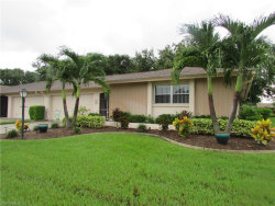 Photo of 5572 Buring Court, FORT MYERS, FL 33919 (MLS # 220057607)