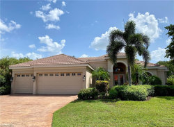 Photo of 9815 Cuddy Court, FORT MYERS, FL 33919 (MLS # 220058390)