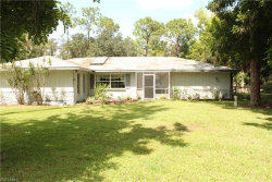 Photo of 6195 Briarwood, FORT MYERS, FL 33912 (MLS # 220059812)