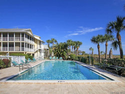 Photo of 585 E Gulf Drive, Unit B1, SANIBEL, FL 33957 (MLS # 220065806)
