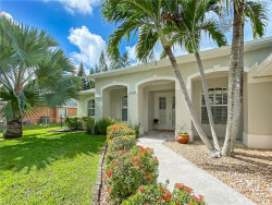Photo of 3422 SW 25th Court, CAPE CORAL, FL 33914 (MLS # 220070569)