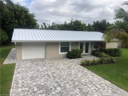 Photo of 899 Dean Way, FORT MYERS, FL 33919 (MLS # 220074071)