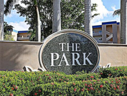 Photo of 14901 Park Lake Drive, Unit 102, FORT MYERS, FL 33919 (MLS # 220074129)