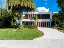 Photo of 1366 Tahiti Drive, SANIBEL, FL 33957 (MLS # 220074376)