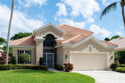 Photo of 14852 Crescent Cove Drive, FORT MYERS, FL 33908 (MLS # 220074521)