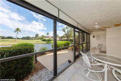 Photo of 4811 S Landings Drive, Unit 102, FORT MYERS, FL 33919 (MLS # 220074565)
