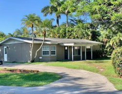 Photo of 1665 Cushman Circle, FORT MYERS, FL 33901 (MLS # 220076424)