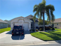 Photo of 3790 Ponytail Palm Court, NORTH FORT MYERS, FL 33917 (MLS # 220076813)