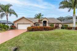 Photo of 847 SW 21st Lane, CAPE CORAL, FL 33991 (MLS # 220077359)