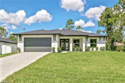 Photo of 2552 NW 20th Place, CAPE CORAL, FL 33993 (MLS # 220077382)