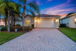 Photo of 10523 Carolina Willow Drive, FORT MYERS, FL 33913 (MLS # 220077395)