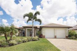 Photo of 1149 SW 37th Street, CAPE CORAL, FL 33914 (MLS # 220077454)