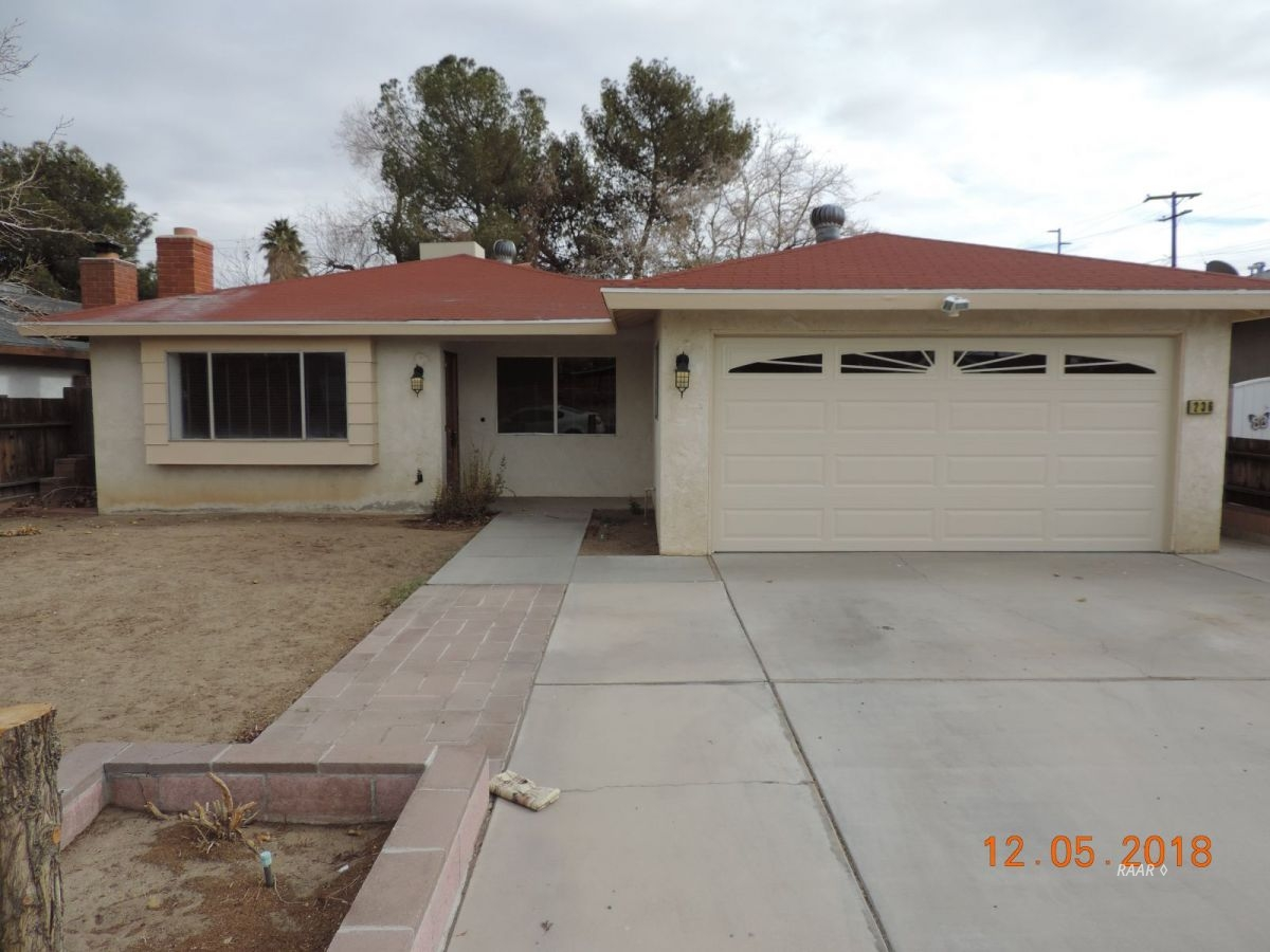 Photo for Ridgecrest, CA 93555 (MLS # 1955283)