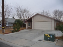 Photo of 629 E Church AVE, Ridgecrest, CA 93555 (MLS # 1956439)
