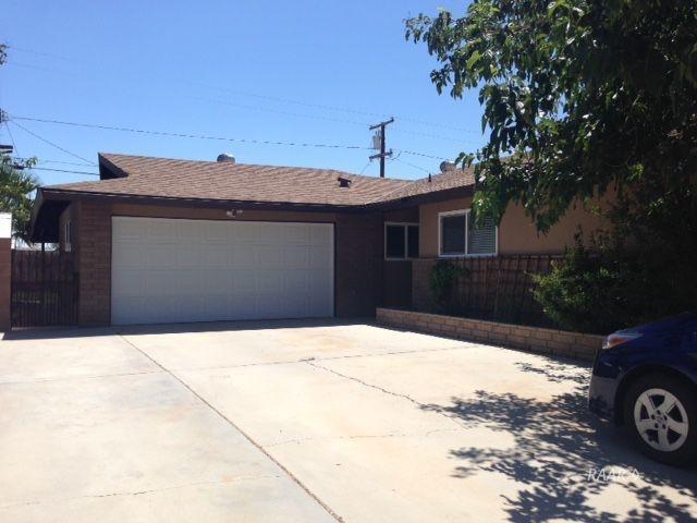Photo for 432 Peg ST, Ridgecrest, CA 93555 (MLS # 1956446)