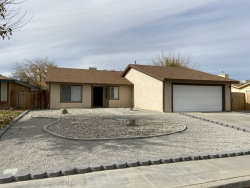 Photo of 605 S Silver Ridge ST, Ridgecrest, CA 93555 (MLS # 1956488)