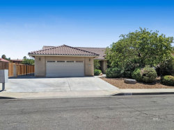 Photo of 117 W Paseo Airosa, Ridgecrest, CA 93555 (MLS # 1956642)
