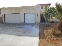 Photo of 1125 Las Cruces CT, Ridgecrest, CA 93555 (MLS # 1956679)
