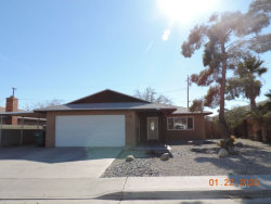Photo of 1005 Mariposa AVE, Ridgecrest, CA 93555 (MLS # 1956695)