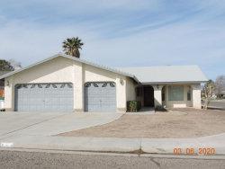 Photo of 813 Valarie ST, Ridgecrest, CA 93555 (MLS # 1956862)