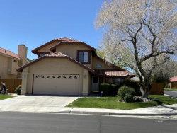 Photo of 971 Jefferson ST, Ridgecrest, CA 93555 (MLS # 1957083)