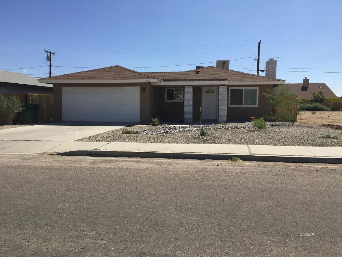 Photo for 1008 Sims ST, Ridgecrest, CA 93555 (MLS # 1957229)