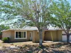 Photo of 220 S Gold Canyon ST, Ridgecrest, CA 93555 (MLS # 1957511)