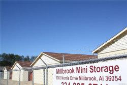 Photo of 3902 Norris Drive, Millbrook, AL 36054 (MLS # 421370)