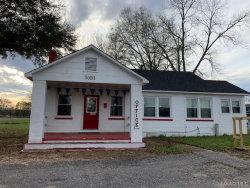 Photo of 5031 MAIN Street, Millbrook, AL 36054 (MLS # 448292)