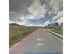 Photo of Lot 14 Ridgeview Drive, Millbrook, AL 36054 (MLS # 405709)