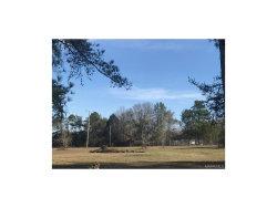Photo of Lot B County Road 40 ., Prattville, AL 36067 (MLS # 412611)