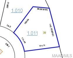 Photo of 714 EMERALD Drive, Unit LOT 39, Prattville, AL 36067 (MLS # 452675)