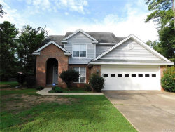 Photo of 1601 TIMBER Trail, Deatsville, AL 36022 (MLS # 419788)