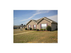 Photo of 182 MCDONALD Drive, Wetumpka, AL 36092 (MLS # 420148)